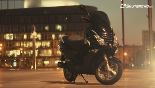 Peugeot CityStar 50/125: Godny Następca