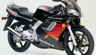 Honda NSR 125: 125tki też mają blokady. Czy warto je zdjąć?