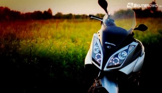 Sprzedaż nowych motocykli i skuterów 125 ccm wzrosła o 66.8%