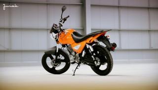 Junak 123 (motocykli na prawo jazdy B): Prezentacja Wideo