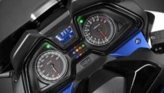 Honda Forza 125: Zdjęcia, Opis, Cena, Dane techniczne