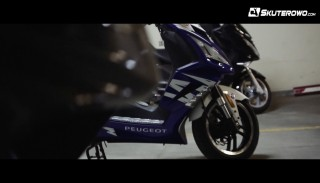 Peugeot Satelis, SpeedFight i CityStar 125 w Skuterowo.com