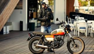 Sprzedaż motocykli wzrosła w tym roku niemal dwukrotnie. Kosztem motorowerów