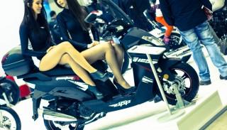 Ruszają pierwsze targi motocyklowe Kielce Moto-Expo 2015