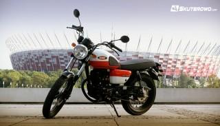 Wyprzedaż motocykli Romet 125 ccm na prawo jazdy B. Zyskaj nawet 1700 zł