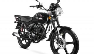 Barton TZ 125: Nowa propozycja w wydaniu 125 ccm