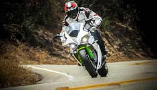 Motocykl elektryczny Energica EGO – alternatywa, czy tylko wystawowa nowinka?