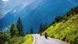 Czy motocyklem i skuterem 125 można wybierać się w dalekie trasy?