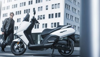 Peugeot CityStar 125 AC: Teraz 1000 zł taniej, już za 11 990