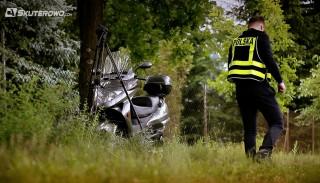 Kiedy wróci karta motorowerowa i czy motocyklista może jeździć na długich: Social 11 Skuterowo.com
