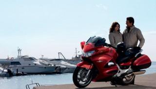 Honda Pan-European: Zdjęcia, Opis, Cena, Dane techniczne