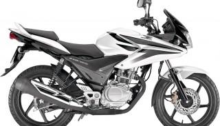 Honda CBF 125 na kat. B – zwykły motocykl na codzień