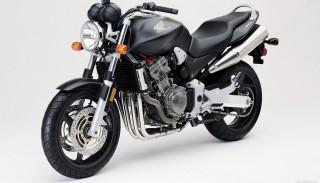 Honda CB600F Hornet – na codzień i z pazurem