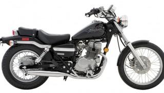 Honda Rebel 125: Ceniona na rynku używanych motocykli
