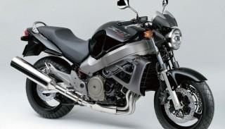 Honda X11- Nieco już zapomniany uliczny zapaśnik o mocy 140 KM