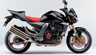 Kawasaki Z1000 – sportowy naked o dwóch twarzach