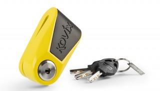 Nowe zabezpieczenia motocyklowe w ofercie Kovix
