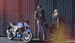 Junak M16 i RS 125 w nowej, wiosennej kampanii marki – zobacz wideo