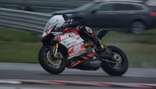 Start sezonu wyścigowego Ducati Toruń Motul Team