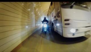 Motocykle na warszawskie buspasy – batalia trwa. Kiedy będzie można jeździć po buspasach?
