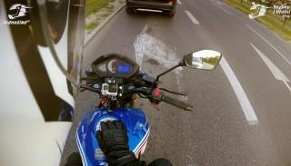 Moje story. Jak kupiłem pierwszy skuter a potem motocykl? #22 Szybcy i Wolni Vlog