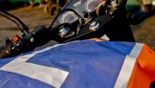 Prawo jazdy na motocykl: Jak się przygotować do kursu praktycznego?
