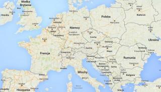 Motocykle 125: W jakich krajach można jeździć motocyklem 125 na polskie prawo jazdy B?