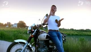 Making of i wieczór z Romet Classic 400: #29 Szybcy i Wolni Vlog
