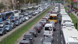 Warszawa: motocykle na buspasy. Podpisz petycję, każdy głos się liczy!