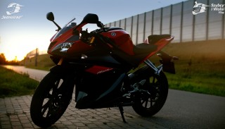 Moje top 5 najlepszych motocykli 2016 (YZF-R125, RS125 Pro, K1600 GT…) #40 Social Jednoślad.pl