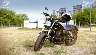 Romet RCR 125: 15 minut jazdy w korkach i tankowanie motocykla: #39 Szybcy i Szybcy Vlog