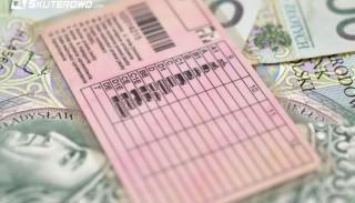 Nowy taryfikator mandatów i punktów karnych 2016: mandaty w górę! Od kiedy wejdzie w życie?
