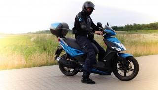 Euro 4 dla motocykli: Chcesz kupić nowy motocykl w salonie? Lepiej zrób to przed 2017 #74 Szybcy i Wolni Vlog