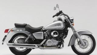 Honda Shadow: Zdjęcia, Opis, Cena, Dane techniczne