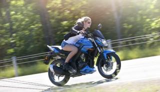 """Almot: """"Junak RS 125 jednym z najczęściej wybieranych motocykli w Polsce"""""""