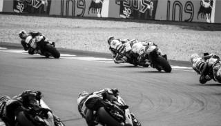 Śmiertelny wypadek na Torze Poznań – nie żyje 35-letni motocyklista