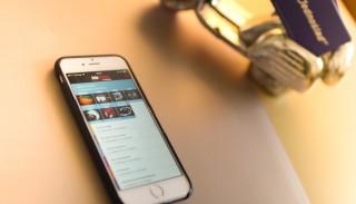 Katalog części, akcesoriów i ubrań Inter Motors w telefonie, dzięki nowej aplikacji mobilnej
