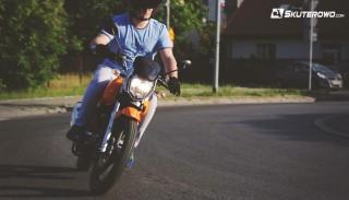 Jak to jest dziś z jakością chińskich skuterów i motocykli? #55 Szybcy i Wolni Vlog