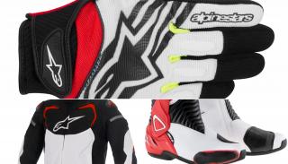 Inter Motors ruszył z nowymi, promocyjnymi cenami na odzież motocyklową Alpinestars