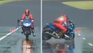 Jaki motocykl kupić? Z Absem, czy bez?