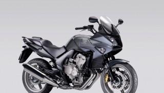 Honda CBF 600: Opis, Cena, Zdjęcia, Dane techniczne