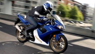 Yamaha TZR czy Yamaha Aerox 50, problemy z Virago 125 i schodzenie na kolano #30 Social Jednoślad.pl