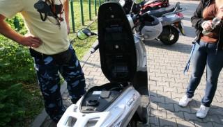Umowa kupna sprzedaży motocykla i motoroweru: O czym warto pamiętać kupując jednoślad?