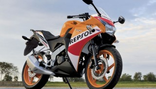 Honda CBR 125 jako wstęp do prawdziwego motocyklizmu