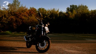 Romet RXC 125: Poznaj z bliska wszystkie detale tego motocykla