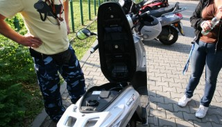 Tanie motocykle używane: Na co uważać podczas zakupu moto z komisu?