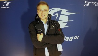 Moja kurtka Adrenaline Misano i jak nie przeziębić się na moto #32 Social Jednoślad.pl