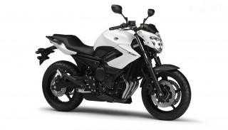 YamahaXJ6: Jako pierwszy motocykl po zdaniu prawa jazdy? Czy to dobry wybór?