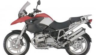 BMW R1200GS: Najlepszy motocykl jakim w życiu jechałem
