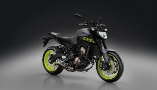 Yamaha MT 09: Opis, Cena, Zdjęcia, Dane techniczne